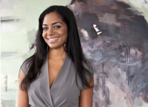 Danielle Colding Design Star