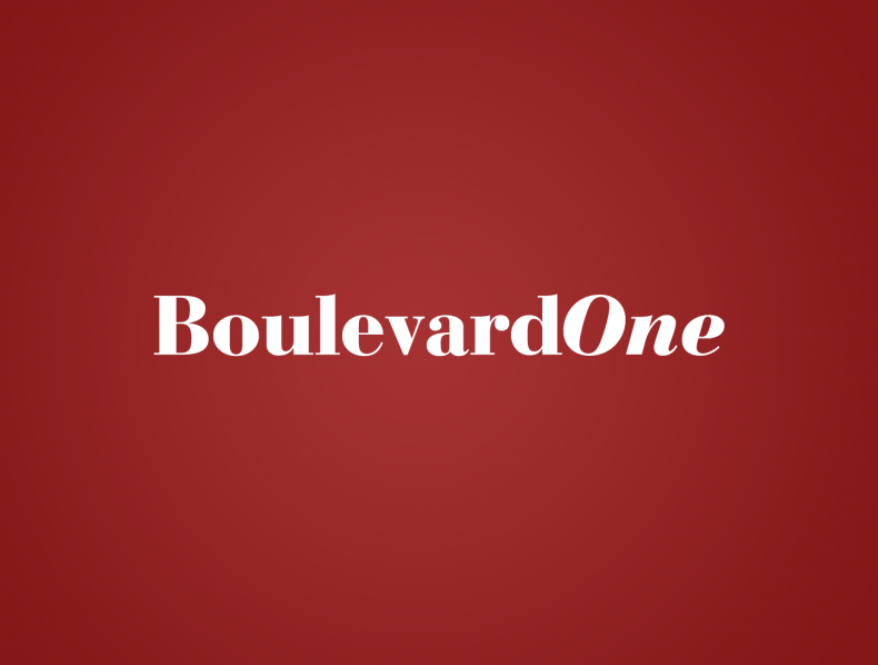 Boulevard One Marketing Consultation