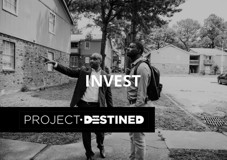 Project Destined
