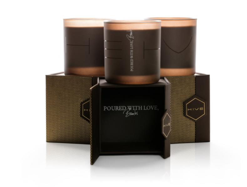 Hive Luxury Fragrances